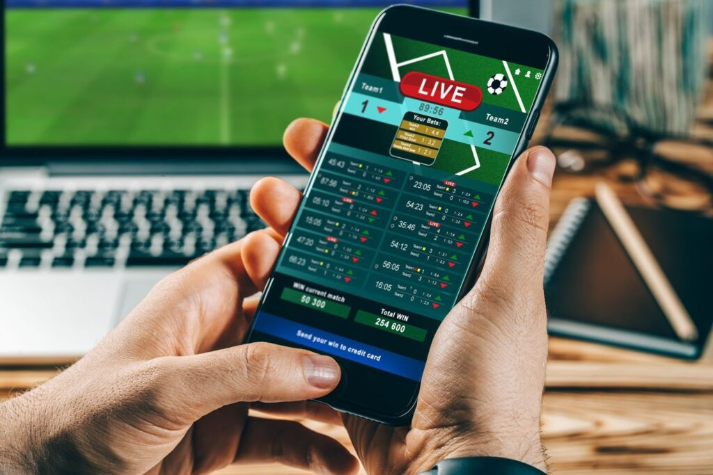 Why is sports betting so popular mihr mining bitcoins