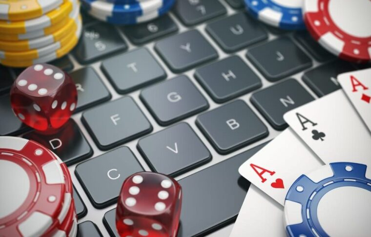 The Basics you Need to Know Before Playing Online Casino - We 7